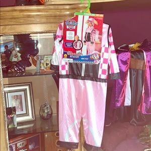 Nickelodeon costume